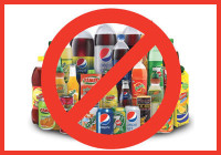 No Softdrinks